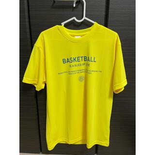 コンバース(CONVERSE)のコンバース CONVERSE バスケット プリントTシャツメンズ(Tシャツ/カットソー(半袖/袖なし))