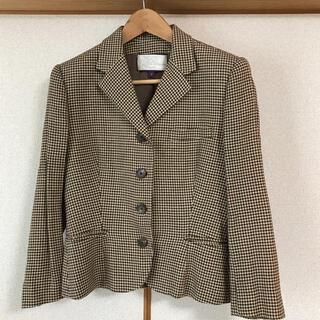 ラルフローレン(Ralph Lauren)のラルフローレン テーラードジャケット カシミヤ アメリカ製(テーラードジャケット)