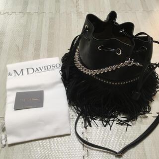 J&M DAVIDSON - 新品 ジェイアンドエムデヴィッドソン【J&MDAVIDSON】フリンジカーニバル