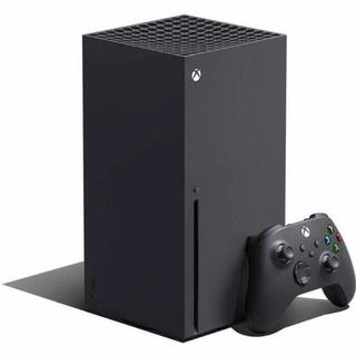 Xbox - 【新品・未開封】マイクロソフト Xbox Series X