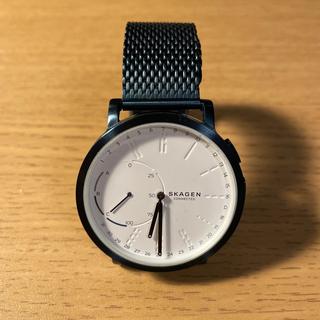 スカーゲン(SKAGEN)のスカーゲン スマートウォッチ(腕時計(アナログ))