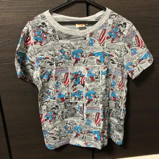 Disney - キャラクターTシャツ レディース Mサイズ