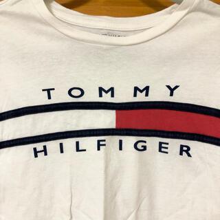 トミーヒルフィガー(TOMMY HILFIGER)のTOMMY HILFIGER 【Tシャツ】(Tシャツ(半袖/袖なし))