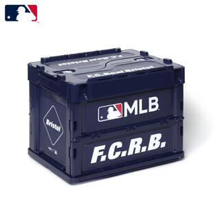F.C.R.B. - FCRB MLB TOUR SMALL FOLDABLE CONTAINER