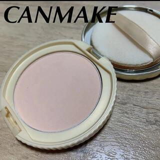 キャンメイク(CANMAKE)のキャンメイク マシュマロフィニッシュパウダー MO(ファンデーション)
