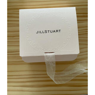 ジルスチュアート(JILLSTUART)のジルスチュアート 空箱(ショップ袋)