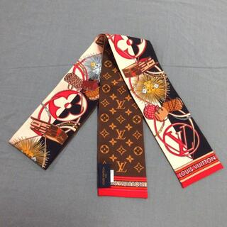 LOUIS VUITTON - ルイヴィトン スカーフ新品同様  M77002