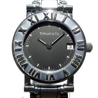 Tiffany & Co. - ティファニー 腕時計 アトラスラウンド