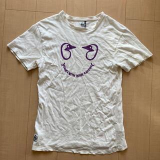 チャムス(CHUMS)のチャムス Tシャツ ブービーバード(Tシャツ/カットソー(半袖/袖なし))