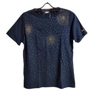 サルヴァトーレフェラガモ(Salvatore Ferragamo)のサルバトーレフェラガモ 半袖Tシャツ M -(Tシャツ(半袖/袖なし))