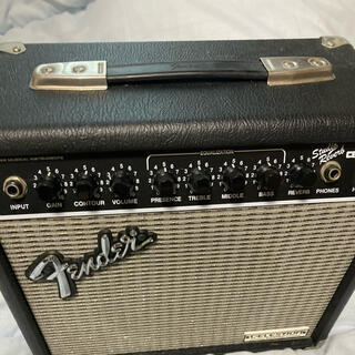 Fender - fender  SR15CE 美品