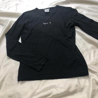 アニエスベー(agnes b.)のアニエス・ベ 長袖カットソー(Tシャツ(長袖/七分))
