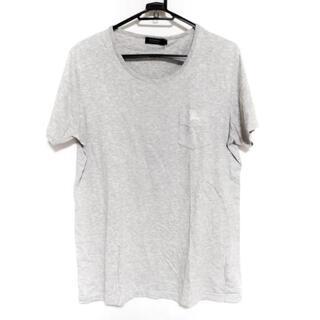 バーバリーブラックレーベル(BURBERRY BLACK LABEL)のバーバリーブラックレーベル 半袖Tシャツ 3(Tシャツ/カットソー(半袖/袖なし))
