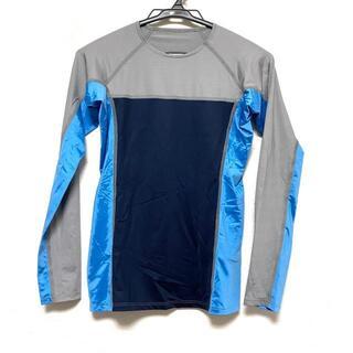 パタゴニア(patagonia)のパタゴニア 長袖Tシャツ サイズXS美品  -(Tシャツ(長袖/七分))