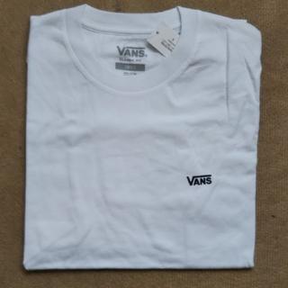 ヴァンズ(VANS)のVans スモールロゴTシャツ(Tシャツ/カットソー(半袖/袖なし))