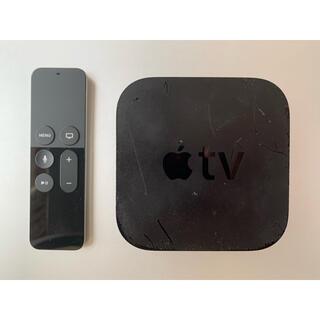 アップル(Apple)のアップルTV 第4世代 32GB A1625 AppleTV (その他)