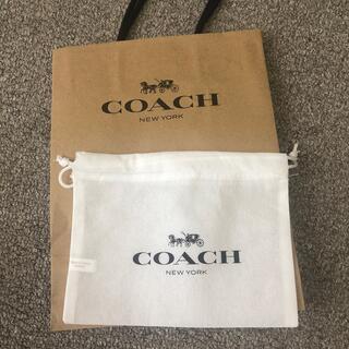 COACH - coachの袋