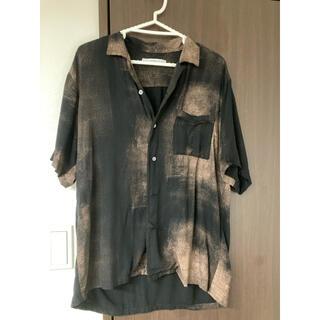 ジャーナルスタンダード(JOURNAL STANDARD)のジャーナルスタンダード カラーシャツ 半袖(シャツ)