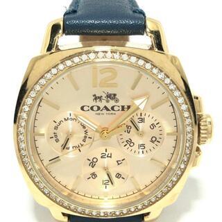 COACH - COACH(コーチ) 腕時計 - CA.64.7.34.0970S