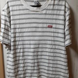 チャムス(CHUMS)のCHUMS ブービーロゴTシャツ(Tシャツ/カットソー(半袖/袖なし))