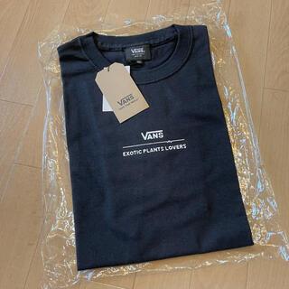 ヴァンズ(VANS)のVANS x BOTANIZE S/S T-Shirts(Tシャツ/カットソー(半袖/袖なし))