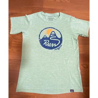 パタゴニア(patagonia)のパタゴニア ギャプリーン レディース S(Tシャツ(半袖/袖なし))