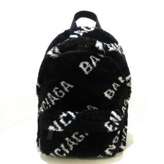 バレンシアガ(Balenciaga)のバレンシアガ リュックサック美品  552379(リュック/バックパック)