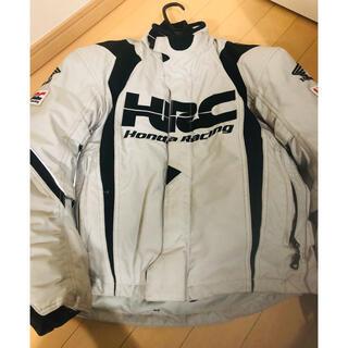 ホンダ(ホンダ)の冬用 ホンダ バイク ジャケット Sサイズ 防風インナープロテクター付(装備/装具)