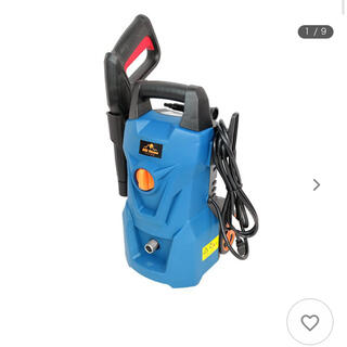 高圧洗浄機 水圧調整 工具 日曜大工 DIY ホース直結 洗車 洗浄(洗車・リペア用品)