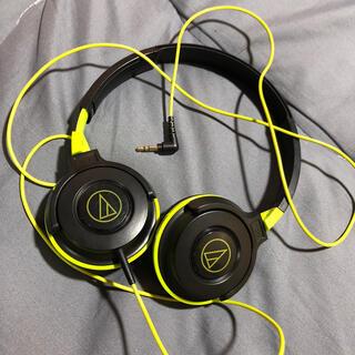 audio-technica - ヘッドホン オーディオテクニカ 美品