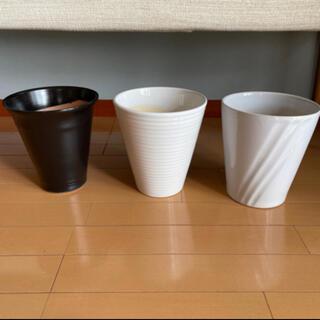 植木鉢 3点セット(プランター)