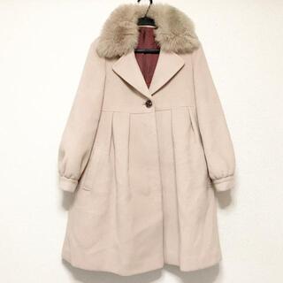 ダブルスタンダードクロージング(DOUBLE STANDARD CLOTHING)のダブルスタンダードクロージング コート F(その他)