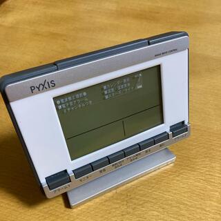 SEIKO - 電波時計 置き型 目覚まし