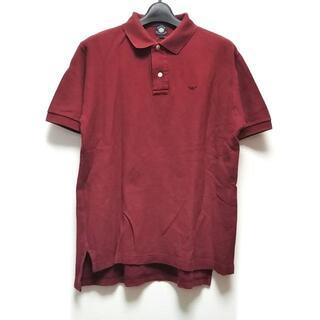 エンポリオアルマーニ(Emporio Armani)のエンポリオアルマーニ 半袖ポロシャツ L -(ポロシャツ)