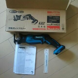 Makita - 未使用 マキタ 14.4V充電式レシプロソー JR144DZ(本体)