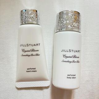 JILLSTUART - ジルスチュアート  ミニボトルセット