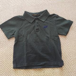 ロンハーマン(Ron Herman)のfingerinthenose ポロシャツ(Tシャツ/カットソー)