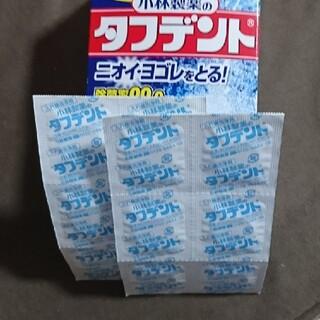小林製薬 - 入れ歯 洗浄剤 タフデント 6包
