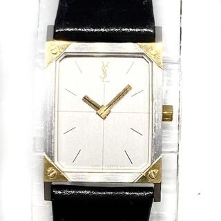 サンローラン(Saint Laurent)のサンローラン 腕時計 - 2200-223870(腕時計)
