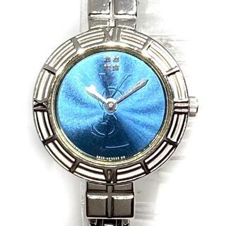 サンローラン(Saint Laurent)のサンローラン 腕時計 - 5920-H15432(腕時計)