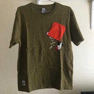 チャムス(CHUMS)の【CHUMS】Tシャツ(Tシャツ/カットソー(半袖/袖なし))