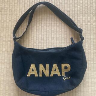 アナップ(ANAP)のANAP GIRL ショルダーバッグ (ショルダーバッグ)
