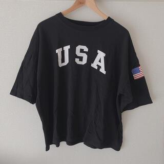 フリークスストア(FREAK'S STORE)のフリークスストア(Tシャツ/カットソー(半袖/袖なし))