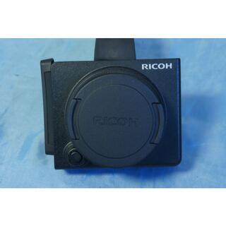 リコー(RICOH)のRICOH GXR用 S10 24-72mm F2.5-4.4(ミラーレス一眼)