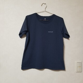 モンベル(mont bell)のmont-bellTシャツ mont-bellレディースTシャツ半袖M速乾Tシャ(Tシャツ(半袖/袖なし))
