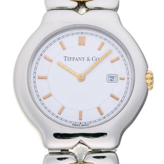 ティファニー(Tiffany & Co.)のティファニー 腕時計 M0112(腕時計(アナログ))