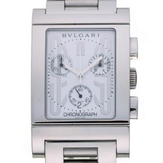 BVLGARI - ブルガリ 腕時計 RTC49S