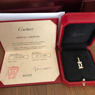 Cartier - カルティエ チャーム 2個セット