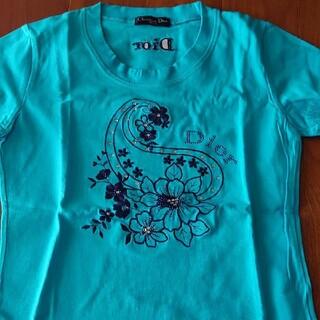 クリスチャンディオール(Christian Dior)のDior Tシャツ(シャツ)