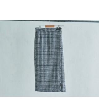 しまむら 星玲奈 スカート Lサイズ(ロングスカート)